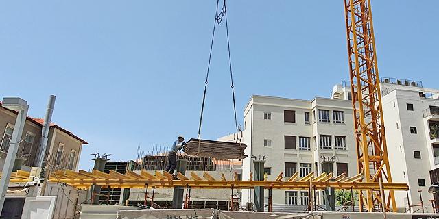 ירידה של 700 מיליון שקל בהכנסות המדינה בעקבות העלאת מס הרכישה על דירות להשקעה