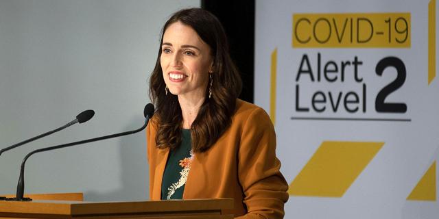 הראשונה בעולם: ניו זילנד ניצחה ומסירה את סגר הקורונה
