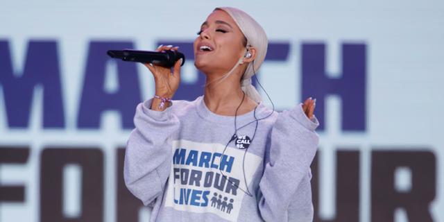 זמרי מחאה: המוזיקאים מצטרפים לגל נגד גזענות