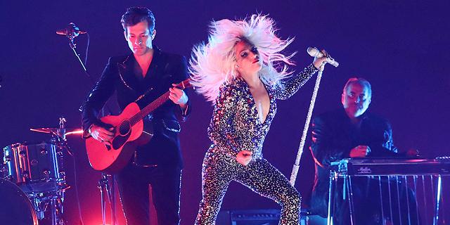 גאווה בלי מצעד: האלבום החדש של ליידי גאגא