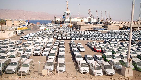 מה מחזיק את שוק הרכב בישראל - והאם זה יימשך כך בחודשים הקרובים