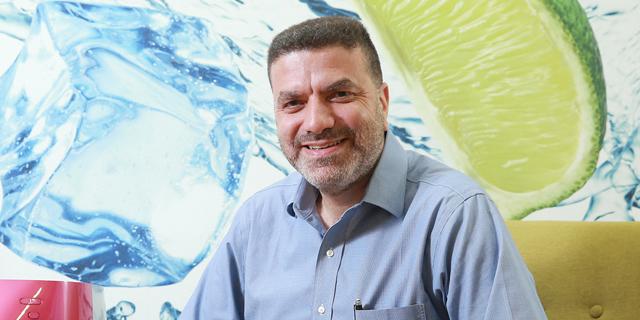 """מנכ""""ל שטראוס מים ישראל מסיים את תפקידו"""