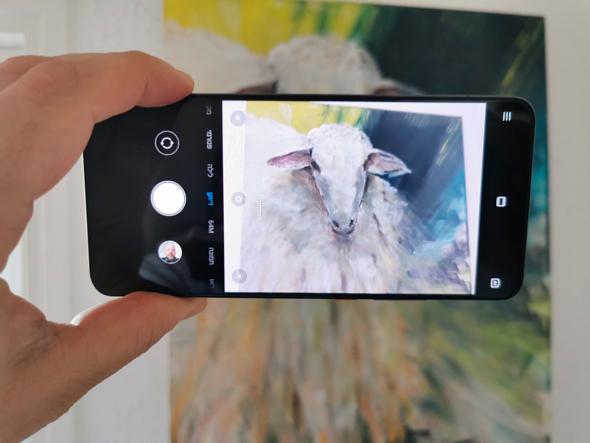 צילום בפוקפון F2 , צילום: רפאל קאהאן