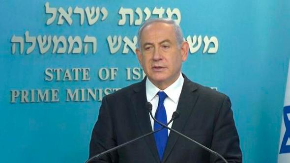 ראש הממשלה בנימין נתניהו. חוסר אמון שהתקציב יעבור