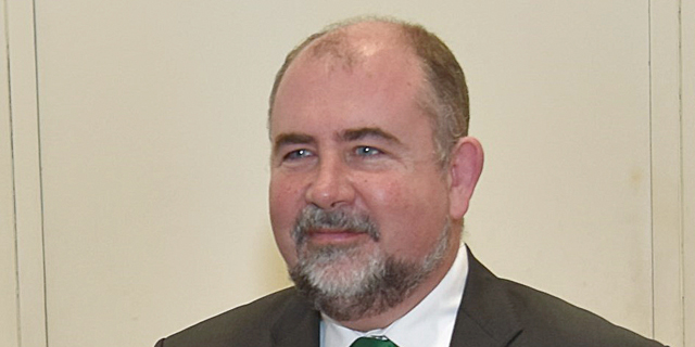 Coronavirus-led protectionism poses a challenge to both our economies, says Irish ambassador to Israel