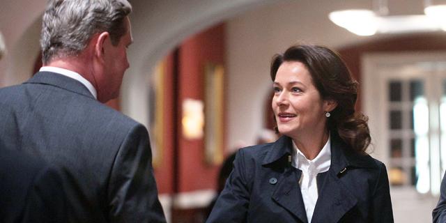 """תככים בממלכת דנמרק: הסדרה """"בורגן"""" מגיעה לנטפליקס"""