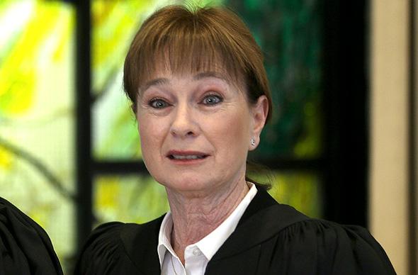 ענת ברון, שופטת בית המשפט העליון