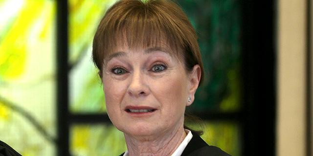 מי מאיים על השופטת ברון, הקיצונים מהימין או מהממשלה?