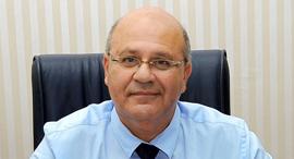 """ועידת הבריאות 2020 פרופ' חזי לוי מנכ""""ל משרד הבריאות החדש, צילום: דוברות בית חולים ברזילי"""