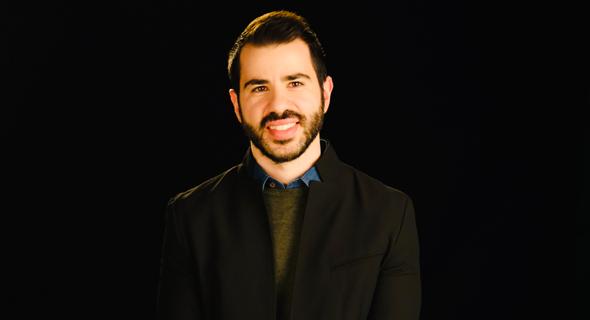אלעד גרייבר מנהל מוצר בקבוצת החינוך במיקרוסופט ישראל מחקר ופיתוח