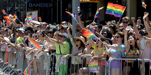 """ביהמ""""ש העליון בארה""""ב: לא ניתן לפטר עובדים בשל היותם הומוסקסואלים או טרנסג'נדרים"""
