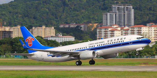הרגולטור הקפיא קו של חברת התעופה הגדולה בסין בגלל התפרצות קורונה
