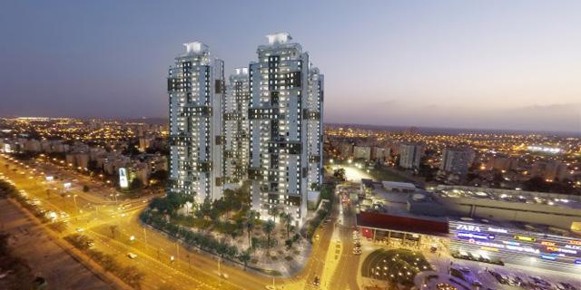 הצלחה בימי המכירות: עשרות דירות נמכרו בפרויקטים של אביסרור בב''ש