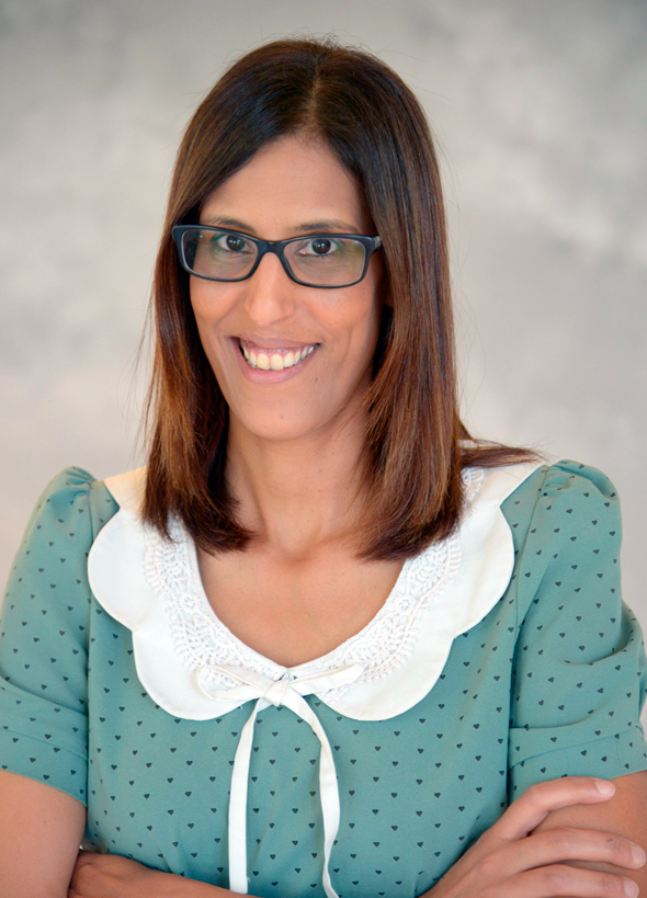 מירי כהן , צילום: יורם רשף