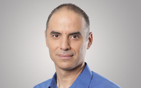 Ilan Bressler, GM, wireless communication solutions, client compute group, Intel. Photo: Intel