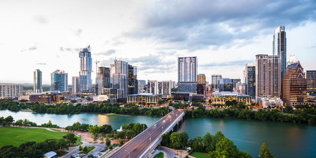 יוסטון טקסס זירת הנדלן
