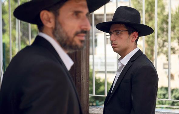 """מתוך """"הנערים"""". כבר לא צריך להסביר לאף אחד בהוליווד על התעשייה הישראלית"""