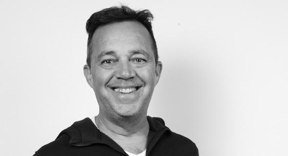פיליפ שוורץ שותף בקרן סקוור פג, צילום: SquarePeg