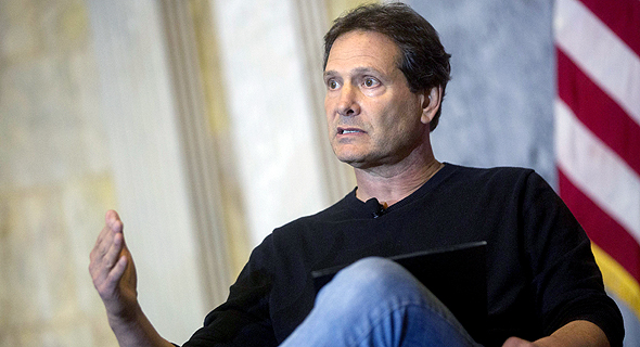 PayPal CEO and President Dan Schulman. Photo: Bloomberg