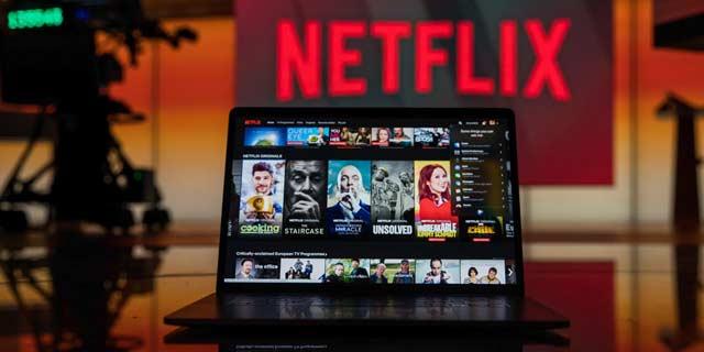נטפליקס, שינה את עולם התוכן בסטרימינג , צילום: בלומברג