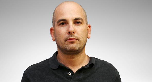 גיא גוטמן,ראש מטה שר התרבות והספורט, חילי טרופר, צילום: עמית שאבי