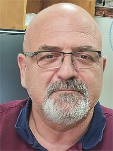 """ד""""ר סמיר זועבי מרצה במכללת תל חי"""