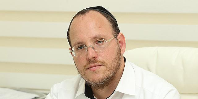 יהודה הרציג זירת הנדלן