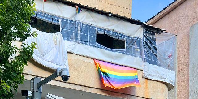 """לא כל הקהילה זכתה להנות במיתוג של תל אביב כבירת הלהט""""ב, צילום: דור זומר"""