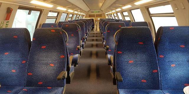 בשל הביקוש הנמוך - תתאפשר נסיעת חיילים ברכבת באמצע השבוע