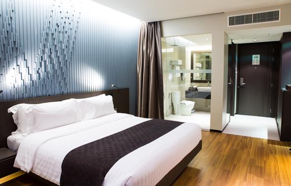 חדר מלון, צילום: freepik