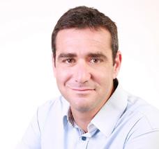 "דקל סטולרו, שותף מייסד ומנכ""ל שוז אונליין"