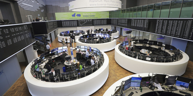 The Frankfurt Stock Exchange is looking for Israeli technology companies