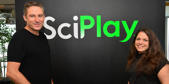 SciPlay acquires Israeli game developer Come2Play for undisclosed sum