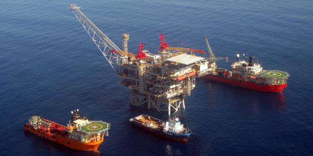 מאגר תמר החל לייצא גז למצרים ודלק מתקרבת לדיבידנד