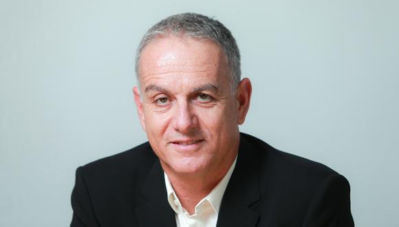 Alon Berman, General Manager, Ericsson Israel, Photo: PR