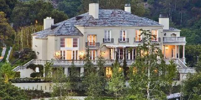 אחרי חודש  וחצי בשוק: אלון מאסק מכר את ביתו בלוס אנג'לס ב-29 מיליון דולר