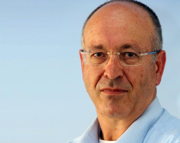 """קובי בליטשטיין, מ""""מ מנכ""""ל האוצר, צילום: Sasson Tiram"""
