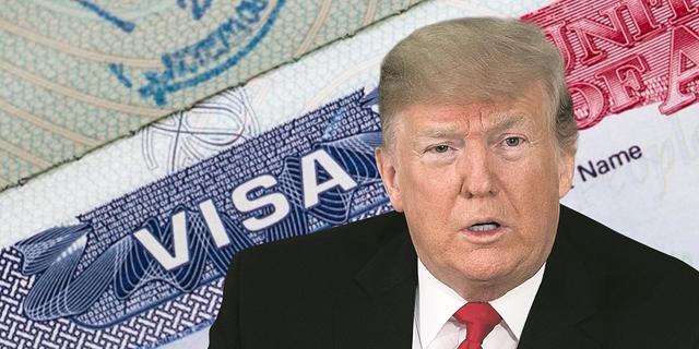 Trump vs. Techies? Administration announces rule to limit H-1B work visas