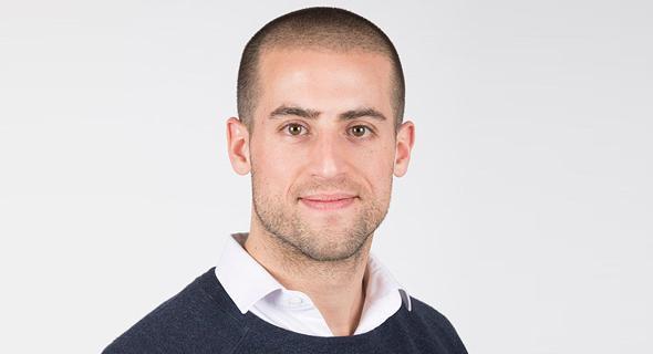 OpenWeb CEO and Co-Founder, Nadav Shoval Shoval : Photo: PR