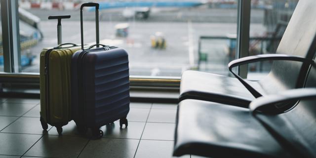 Boarding. Credit: Shutterstock