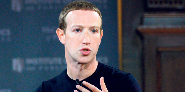Facebook CEO Mark Zuckerberg. Photo: AFP