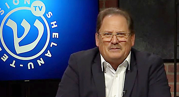 """וורד סימפסון, מנכ""""ל GOD TV"""