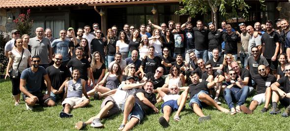 עובדי Cynet. החברה מגייסת עשרות עובדי פיתוח ומכירות בארצות הברית ואירופה