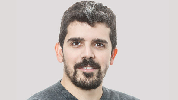 Cynet co-founder and CEO Eyal Gruner. Photo: Cynet