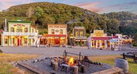 כפר למכירה ניו זילנד Mellonsfolly Ranch חוות מלונספולי 1, צילום: Sotheby's International Realty