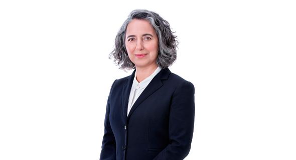Israel Securities Authority Chairwoman Anat Guetta. Photo: Inbal Marmari