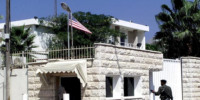 """ביתו של שגריר ארה""""ב בהרצליה מוצע למכירה ב-100 מיליון דולר"""