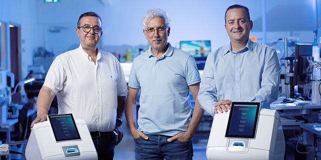 Hatzerim-based Picodya raises $10 million for rapid diagnostics innovation