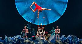 סירק דה סוליי פשיטת רגל קורונה, צילום: Cirque du Soleil