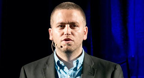 Ori Rafael, Upsolver co-founder and CEO. Photo: PR